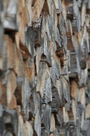 Impressionen Holz