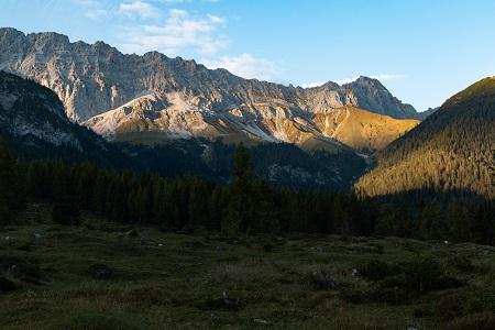 Die Zugspitzregion – ein Erlebnis für Naturliebhaber