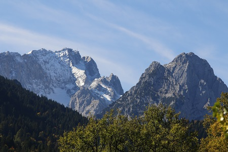 27. August 2020 – 200 Jahre Erstbesteigung Zugspitze