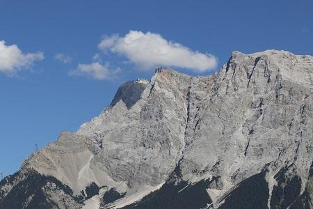 Die Magie der Zugspitze – seit 200 Jahren ungebrochen