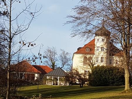 Bad Heilbrunn – eine Perle im Tölzer Land